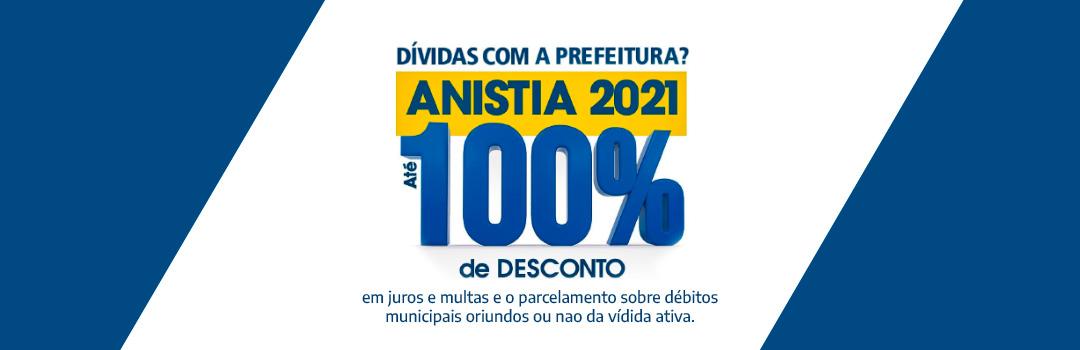 Anistia 2021