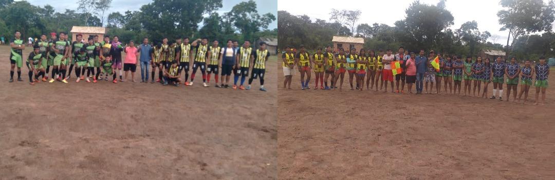 Aldeia Ubutuna Campeonato